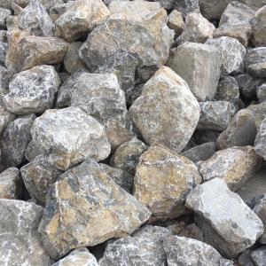 Sassi da muro Arabescato Orobico Grigio